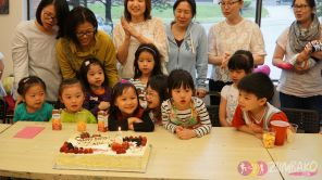 Zoey 5yo Birthday Party 2017 May @ Pencil Studio_085