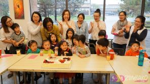 Zoey 5yo Birthday Party 2017 May @ Pencil Studio_086