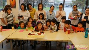 Zoey 5yo Birthday Party 2017 May @ Pencil Studio_088