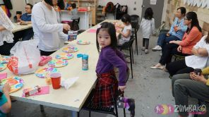Zoey 5yo Birthday Party 2017 May @ Pencil Studio_090