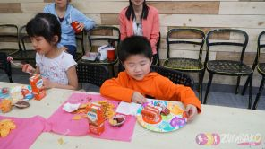 Zoey 5yo Birthday Party 2017 May @ Pencil Studio_092