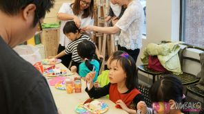 Zoey 5yo Birthday Party 2017 May @ Pencil Studio_095