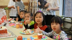 Zoey 5yo Birthday Party 2017 May @ Pencil Studio_096