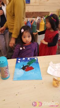 Zoey 5yo Birthday Party 2017 May @ Pencil Studio_112