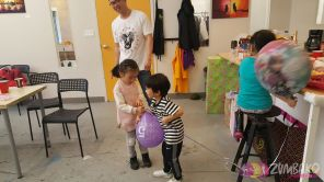 Zoey 5yo Birthday Party 2017 May @ Pencil Studio_136