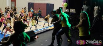 Wally Diaz Zumba MasterClass Toronto 2017_0390