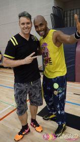 Wally Diaz Zumba MasterClass Toronto 2017_2038