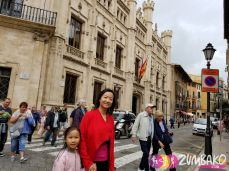 ZumbaKo 2018 Oct Euro Cruise 0009