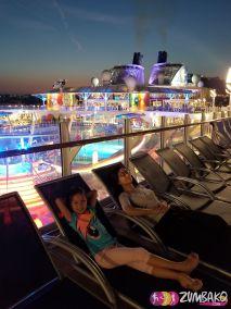 ZumbaKo 2018 Oct Euro Cruise 0110