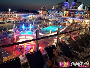 ZumbaKo 2018 Oct Euro Cruise 0111