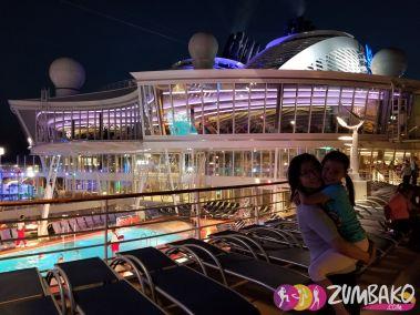 ZumbaKo 2018 Oct Euro Cruise 0114