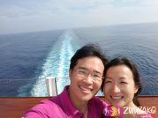 ZumbaKo 2018 Oct Euro Cruise 0122