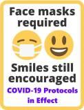 Masks and Smiles_Protocol