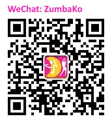 ZKo WeChat Lily QR Code